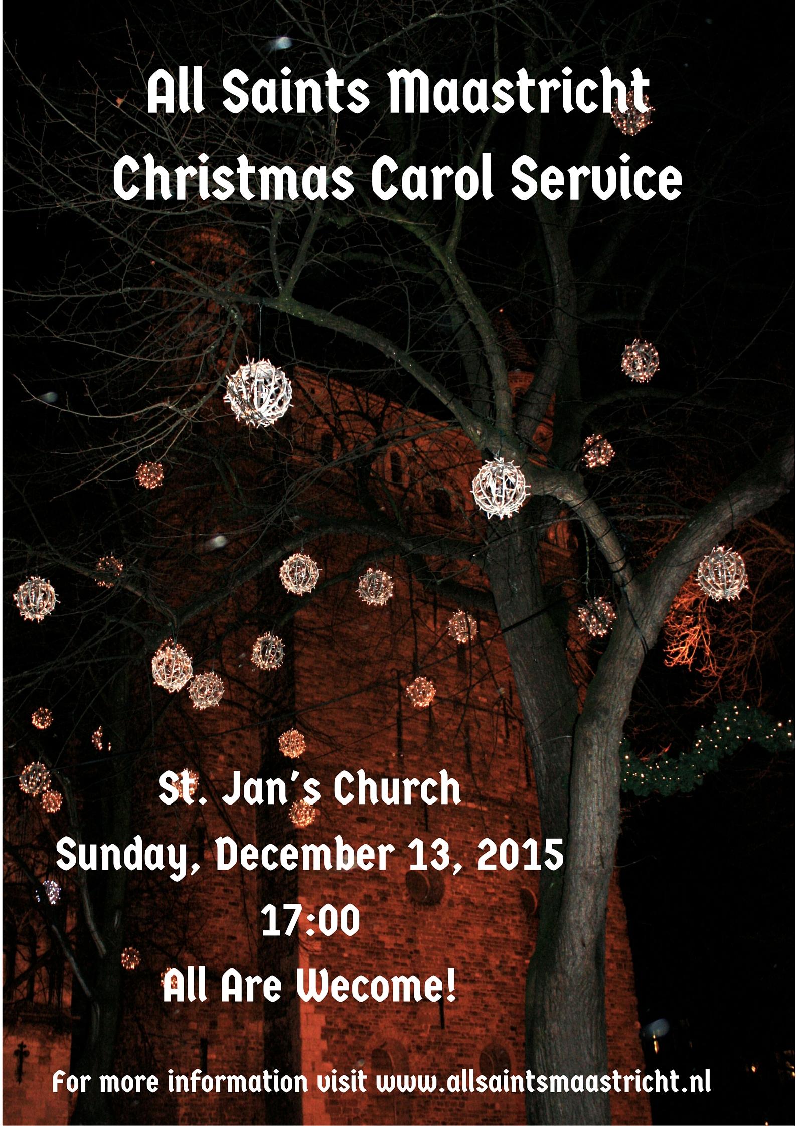 Christmas poster final